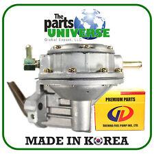 Daewha Fuel Pump Fits NISSAN SAFARI, PATROL VAN 17010C8085