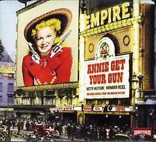 Annie Get Your Gun / - Annie Get Your Gun / O.S.T. [New CD] UK - Import