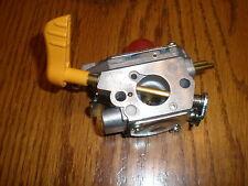 Poulan Pro Blower carburetor 545180811 zama C1U W45A BVM210VS SM210VS