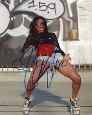 CIARA . Autograph . Hand signed . 8-10 inch . Very good condition .