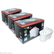 FilterLogic FL402 Universal Water Filter Cartridges