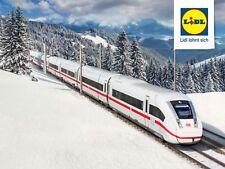 1x Deutsche Bahn LIDL DB Ticket ICE Freifahrt Gutschein Code Ecoupon Flex Zug