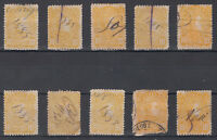 Venezuela Unchecked Mixed Condition Selection; see both scans; Ref: 326