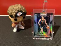 2019 Panini Draft Picks Ty Jerome Rookie Silver Prizm #24 Phoenix Suns!!