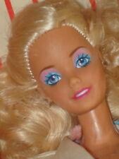 DOCTOR BARBIE #3850 Fashion Doll Mattel Malaysia 1987 MIB!