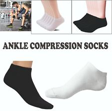 SOCKS FOOT ANKLE SWELLING PLANTAR FASCIITIS HEEL PAIN RELIEF SUPPORT