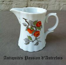 B20131182 - Pot à lait en porcelaine Bavaria Wunsiedel - Très bon état