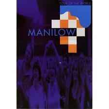Barry Manilow - 1998 Uk Tour - Program