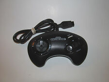 Official Sega Genesis Controller Original 3 Button Remote Gamepad Paddle OEM