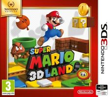 Super Mario 3D Land NS Nintendo 2DS & 3DS * NEW SEALED PAL *