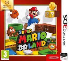 Super Mario 3D Land NS Nintendo 2DS & 3DS * NEW SEALED PAL *