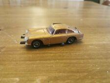 Corgi 261 James Bond Aston Martin DB5
