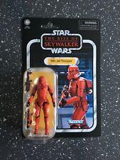 Star Wars The Rise Of Skywalker Vintage Collection Sith Jet Trooper VC159