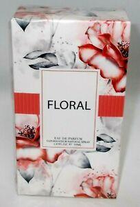 Victoria A LLC Eau de Parfum Spray Floral 1.87 Fl OZ / 55 ML Neuf Scellé Paquet