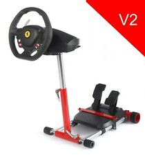 Stojak Wheel Stand Pro V2 ROSSO Ferrari F458 T80 T100