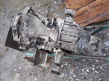 Audi 100 V6 Benziner BJ 1991 AAH 128 kW 174 PS Getriebe Schaltgetriebe 5 Gang