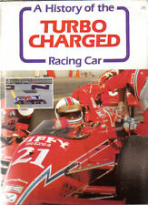 History of the Turbo Charged Racing Car 1964-89 Indy Can Am Grand Prix +