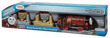 Thomas & Amici Trackmaster motorizzato Railway-acciaierie URAGANO-fbk18