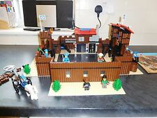 Lego 6769 Fort Legoredo Boxed 100% Complete