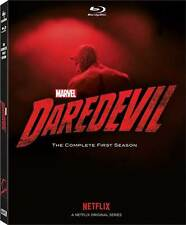 Daredevil: Marvel Netflix Series Complete First Season 1 Box / BluRay Set NEW!