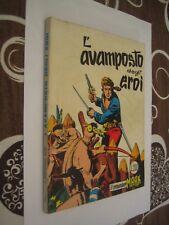 IL COMANDANTE MARK N. 6  - NO ARALDO LIRE 200