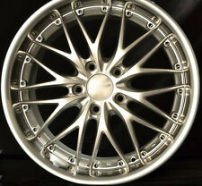 "18"" MRR GT1 Wheels For BMW E36 M3 E46 323 325 328 330 Series Z4 Rims Set (4)"