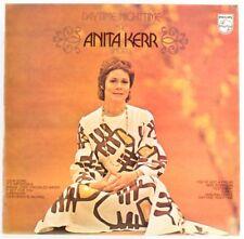 The Anita Kerr Singers, Daytime, Nighttime  Vinyl Record *USED*