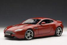 1 18 Autoart Aston Martin V12 Vantage (red) 2010