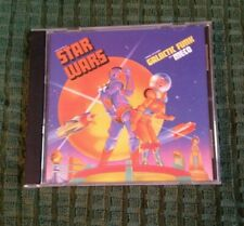 MECO - STAR WARS AND OTHER GALACTIC FUNK  CD