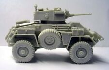 Milicast UK135 1/76 Resin WWII British Humber Mk.III Armoured Car.