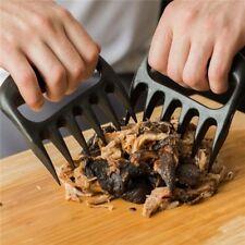 Garras Trituradores Carne Barbacoa Pinzas Cortar Trituración Griffes Viande