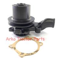 Water Pump For Perkins Engines 4.212 4.236 4.248 Fits Massey Ferguson Tractors