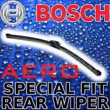 BOSCH Passgenau HECK SCHEIBENWISCHER BLATT Aero Seat Leon 09on