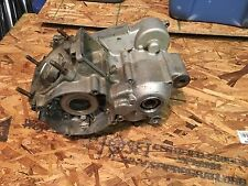 Yamaha YZ125 Engine Cases 1991