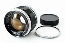 Canon 50mm f1.4 Leica Screw Mount LTM L39 Lens From Japan  [Very good] #90311A