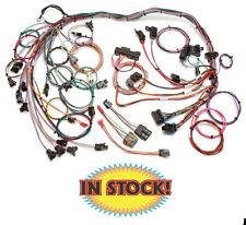 Painless 1985-89 GM V8 TPI Harness (MAF) Standard Length 60102