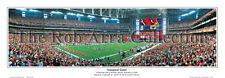 ARIZONA CARDINALS Inaugural Game at U. Phoenix Stadium Panoramic POSTER Print