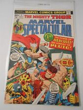 (Lot of 6) Marvel Spectacular Featuring Thor #1~2~3~4~7~8