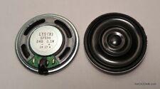 UNIDEN BCD396XT BCD396T BC346XT Scanner SPEAKER replacement SP590 SP453