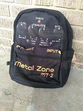 Boss Metal Zone MT-2 Distortion Packpack