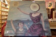 Neutral Milk Hotel In the Aeroplane Over the Sea LP sealed 180 gm vinyl + DL