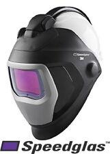 3M Speedglas 9100QR Schnell Freigabe Schweißen Helm mit 9100XX