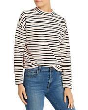 MSRP $69 Sanctuary Alea Striped Sweater Size XXS