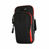 Sport Armband Running Jogging Gym Arm Band Pouch Holder Case For Cell Phone Bag