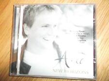 Aled Jones - New Horizons (2005)