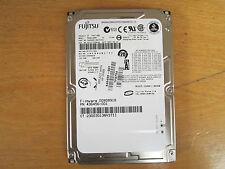 Fujitsu 120GB SATA 2.5 Laptop Hard Disk Drive HDD MHW2120BH (181a)