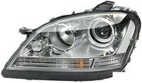 Projecteur Phare Avant dx pour Mercedes ML W164 2005 Au 2008 Bi Xénon Afs