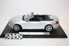 BMW 645 Ci • 2004 • Welly • 1:18
