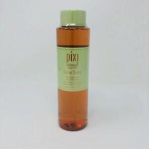 Pixi Skintreats Glow Tonic Toner 8.5 oz/250 ml New Sealed