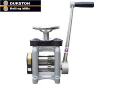 Durston Rolling Mill, C80 Entry Model Mill